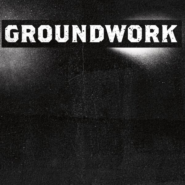 Cover art for Groundwork